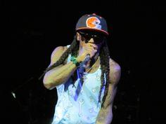 <3 Wayne in Cincinnati!