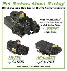 Accessories - rifle scopes, handgun scopes, hunting scopes by Burris Optics http://riflescopescenter.com