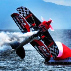 Pitts S-2S