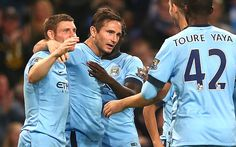 Manchester City Moves 4th Round at Capital One Cup - http://www.tsmplug.com/football/manchester-city-moves-4th-round-at-capital-one-cup/
