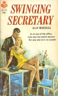 Swinging Secretary