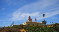 2005 @ Ponta da Piedade - Lagos - Portugal by Orlando Cardoso, via 500px.