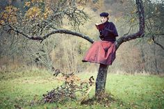 Mary Poppins comes back (photo.Loreta J.)
