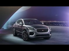 New Jaguar, Jaguar Xe, Luxury Crossovers, Crossover Suv, High End Cars, Small Suv, Head Up Display, New Engine, New Details