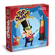 Top That Speed Stacking Game * Be sure to check out this awesome product.Note:It is affiliate link to Amazon.