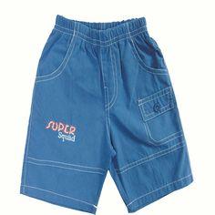 """Pantalón de Súper Squad-1,50€. Prenda de segunda mano """"supernueva"""" de nuestra tienda online. Ropa de la mejores marcas a precios insignificantes www.charamusco.com"""