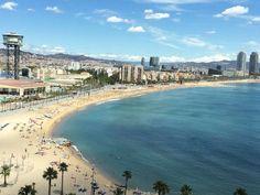 Barcelona! Welche Stadt vergisst du nie? #print jetzt deine schönsten #erinnerung auf ein #poster von @socialprint.ch!  #spain #barcelona #beach #momentoflife #memories #fotooftheday #fotogeschenk #wandschmuck #socialprint #printyoursociallife #picoftheday #reisen #traumreise #instaprint #instapics #visitspain #städtetrip #strand #meer
