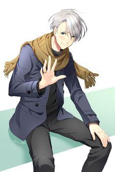 Shhhh Viktor