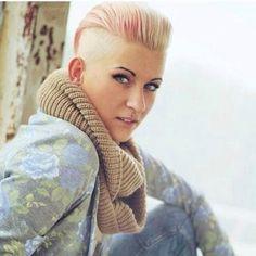Nimm eine Frisur mit Pfiff! Energische Kurzhaarfrisuren für Frauen, die Kraft ausstrahlen!