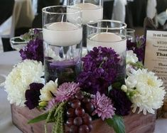 Wedding/Special Event Centerpieces