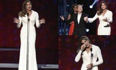 Caitlyn Jenner una de las mejor vestidas de la semana