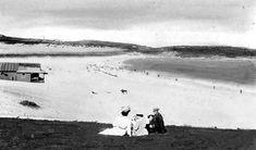 Bondi Beach 1875-1900 | Bondi Stories