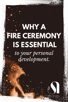How a fire ceremony can show you how to let go (and why you need a backyard fire pit). Mindful lifestyle, intentional living, new moon ritual, shamanic healing, Law of Attraction, Abraham Hicks, Esther Hicks, personal growth, self awareness, radical self love, healthy lifestyle, clean lifestyle, outside activities, bucket list.