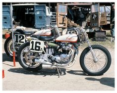 flat trackers  | ... night is the annual running of one of flat track s premier events the