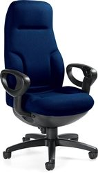 Global Concorde 2424 Executive Chair from our 24 Hours Office Chairs section