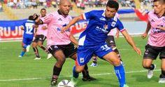 Carlos A. Mannucci jugó por última vez en la Primera División en la temporada 1994. Empató con Boys 1-1 en Trujillo.