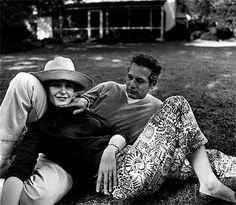 Joanne & Paul