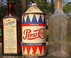 Genuine Pepsi-Cola