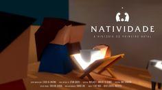 Projeto Acadêmico de Modelagem e Animação em Blender. Pós Produção em Adobe After Effects e Edição em Adobe Premiere.  Curso Superior de Tecnologia em Design Gráfico - Centro Universitário Estácio da Amazônia - Roraima. Dezembro 2016.