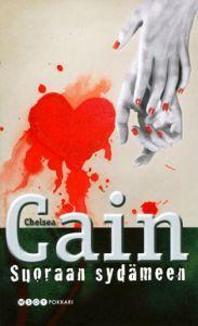 http://www.adlibris.com/fi/product.aspx?isbn=9510363588+|+Nimeke:+Suoraan+sydämeen+-+Tekijä:+Chelsea+Cain+-+ISBN:+9510363588+-+Hinta:+3,90+€