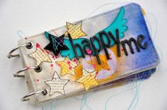 Maya Road Sewing Kit #sewing #scrapbook