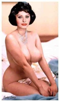 Free porn pics of Sophia Loren 22 of 72 pics