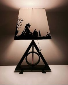 The post Harry Potter Lamp. appeared first on Lampe ideen. Baby Harry Potter, Objet Harry Potter, Deco Harry Potter, Harry Potter Nursery, Harry Potter Deathly Hallows, Theme Harry Potter, Harry Potter Cast, Harry Potter Characters, Cosplay Harry Potter