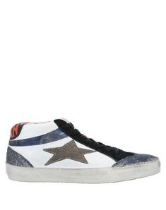 Leather Worn effect Contrasting applications Logo Multicolor pattern Laces Round toeline Flat Leather lining Rubber sole Contains non-textile parts of animal origin Small sized Leather Sneakers, Shoes Sneakers, Ishikawa, Dark Blue, Slip On, Footwear, Flats, Mens Fashion, Animal