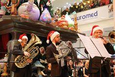 Filarmonica va sustine un nou concert extraordinar la mall | timisoaraazi