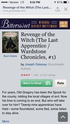 Wardstone Chronicles