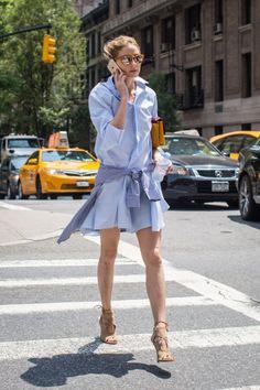 Palme Fashion : Olivia Palermo