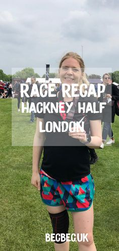 Thinking about running the Hackney Half? Read my race recap of one of the 'coolest' races in London This Girl Can, Event Organiser, Fit Board Workouts, West Midlands, Fitness Inspiration, Manchester, Lifestyle Blog, Fit Women, Racing