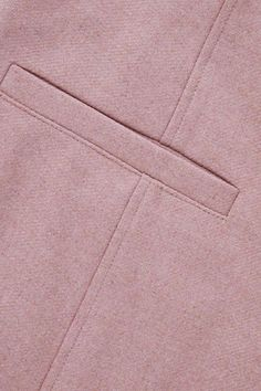 ROUNDED WOOL CULOTTES - Pink - Culottes - COS Pink Culottes, Cos, Women Wear