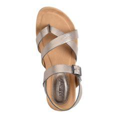 1904d05e8f4d Eurosoft™ Taryn Thong Sandals - JCPenney