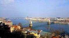 Budapest vous connai