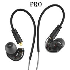 59ca4f5c7ce NiUB5 Pro Dynamic Driver Professional In Ear Sport Detach Earphone with 4  drivers inside Vs SE215 SE535 Separate headphones //Price: $15.99// #gadgets