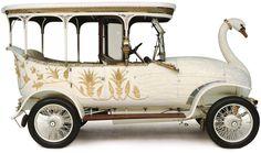 1910 BROOKE 25/30-HP SWAN CAR