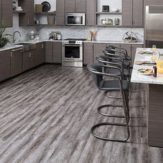 Tranquility Ultra 5mm Rustic Reclaimed Oak Luxury Vinyl