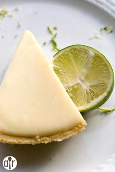 "Key Lime Pie VII | ""This pie is the BEST!! So easy too!"""
