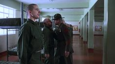 FMJ Private Pile, Full Metal Jacket, Stanley Kubrick, Cinema, Music, Youtube, Fictional Characters, Art, Jackets