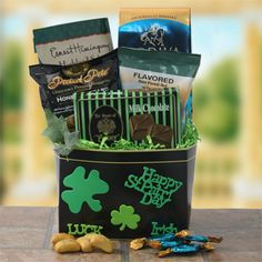 Shamrock   St. Patricks Day Gift