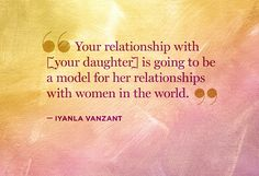 In summer Iyanla Vanzant flew to Miami to help reality star Evelyn Lozada find out who she really was when the cameras were off. Mothers Day Quotes, Mothers Love, Abandonment Quotes, Evelyn Lozada, Iyanla Vanzant, To My Daughter, Mother Daughters, Mother Son, Quotations