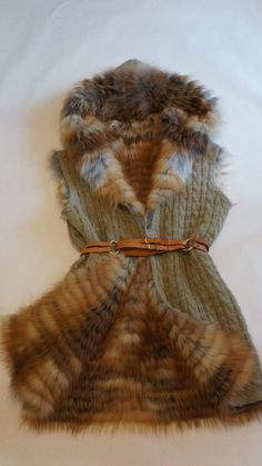 ~ Living a Beautiful Life ~ Knitting Stitches, Baby Knitting, Best Blazer, Fabulous Furs, Snow Bunnies, Fashion And Beauty Tips, Shearling Coat, Wardrobe Basics, Mink Fur
