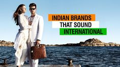 When you are out for shopping what would you prefer? Indian brand or International brand? We are sure if the prices are similar any day you would prefer an International brand and that is because we all have this notion in our mind that International brands are of amazing quality and look when compared to … Continue reading 13 Fashion Brands from India that are mostly believed as International