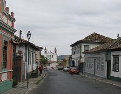 Uma cidade histórica quase desconhecida fora de Minas: Santa Luzia!!! - SkyscraperCity