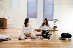 FP How We: Meditate | Free People Blog #freepeople