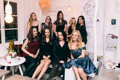 Münchener Fashionblogger und Modeblogger - Top Fashion Blogs und Mode Blogs für ein Holiday Projekt - Top Blogger aus München - Mein Weihnachtsoutfit - Photos by  Marina Scholze #munichbloggerschristmas #fashionblogger_de #münchen