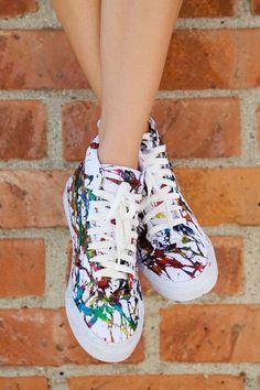 As 53 melhores imagens em Sapatos pintados à mão de 2020