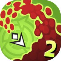 Helps with working memory. Buckle up for an intense, fast-paced arcade game of master tilting skill! Wave after wave of enemy dots invade your surroundings, and you mu...