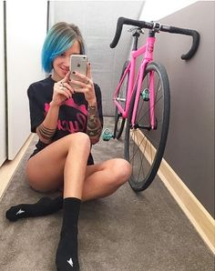 Selfies, Pink Bike, Beauty, Girls, Women, Instagram, Amp, Toddler Girls, Daughters